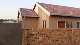3 Bedroom Stand alone House for rental in Cosmo Creek