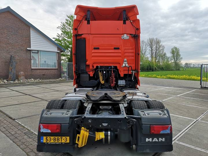 MAN TGX 18.440 LLS-U XLX | EURO 5 EEV | INTARDER | MEGA | NL ... - 2013 - image 7