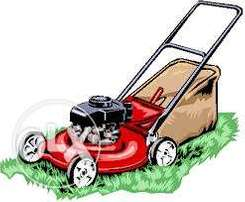 Lawn mowing and landscaping masters