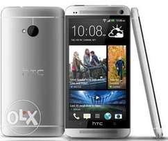 HTC One 801e For Sale
