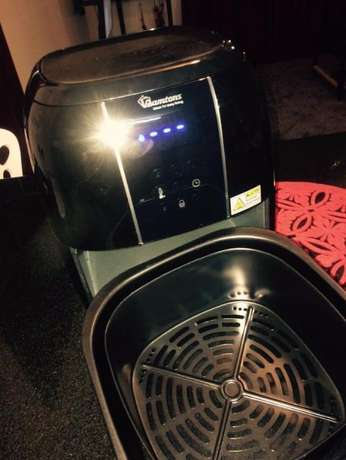 Brand New Ramtons Oil Free Air Fryer Kilimani - image 2