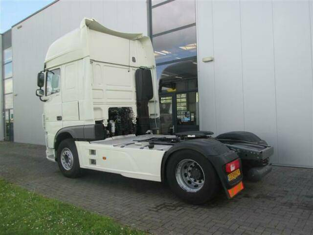 DAF XF460 4X2 EURO 6 NL REGISTRATION - 2016 - image 4