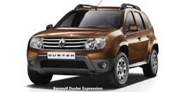Brand New Renault Duster From Only R239 900.00!!