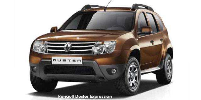 Brand New Renault Duster From Only R239 900.00!! Amanzimtoti - image 1