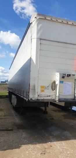 Schmitz Cargobull Non spécifié - 2013
