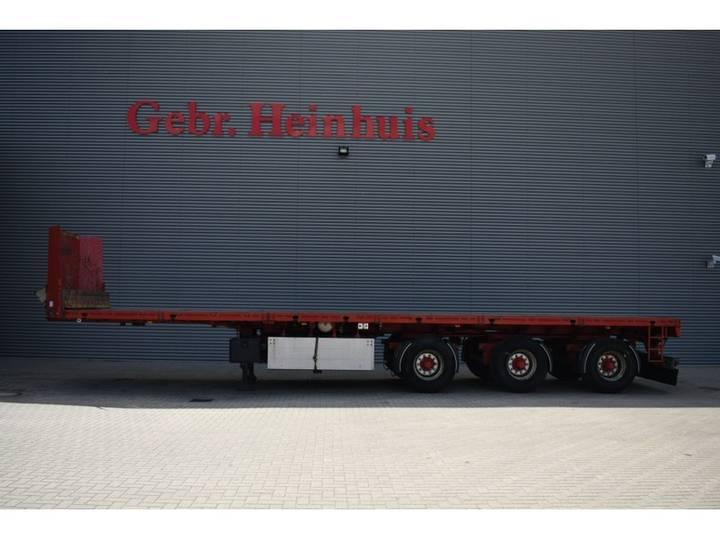 Es-ge V3U.H3-02 Powersteering 6.5 M extandable - 2007