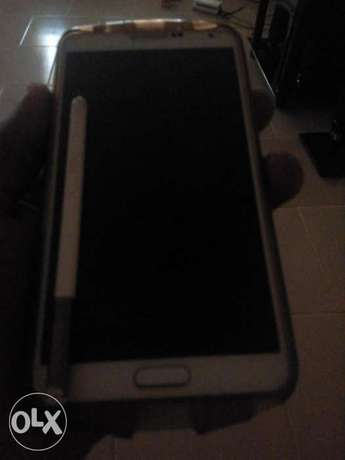 Uk used samsung galaxy note 3 for sale Ilorin West - image 1