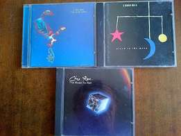 2 Chris Rea cds very good to excellent condition