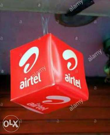 Air tel Available new cheap price With subscription