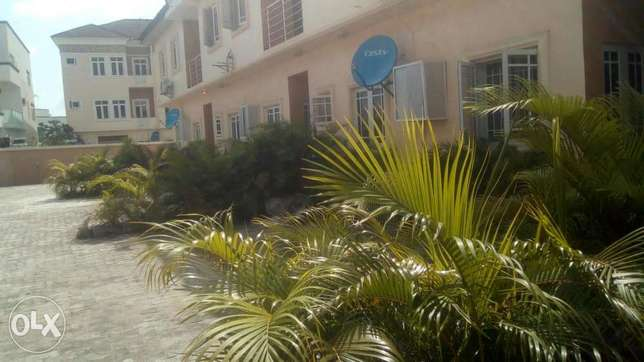 Very nice and clean 4bedroom terrace to let at s-fort estate ajah lago Ajah - image 3