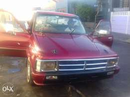 4y toyota long wheel base bakkie