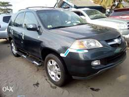 Acura Jeep 2006 Model for Urgent Sale
