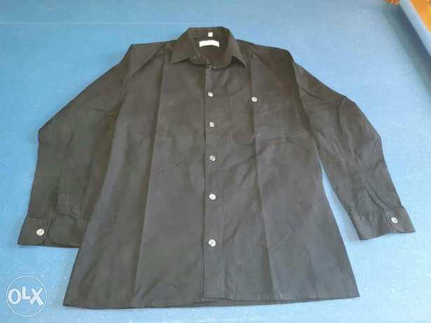 Angelo Litrico original Chemise size M from France