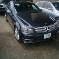 2013 Mercedes Benz C300 for sale