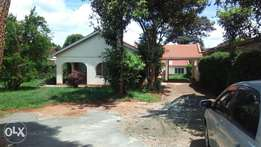 Stand-alone 4 bedroom Bungalow with sq in Mountain View Estate