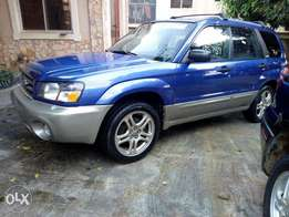 Subaru Forester 2005 for sale