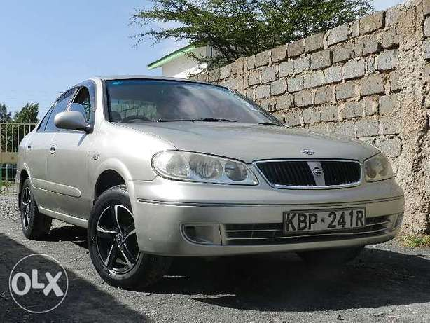 Nissan Slphy Awesome Condition Nairobi CBD - image 1