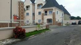 Super 4bed room terrace duplex for rent/lease or sale