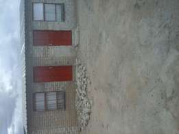 Newly built rooms to rent in Polokwane extension 76