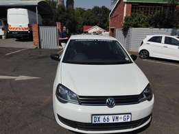 VW Polo for Sale R100,000