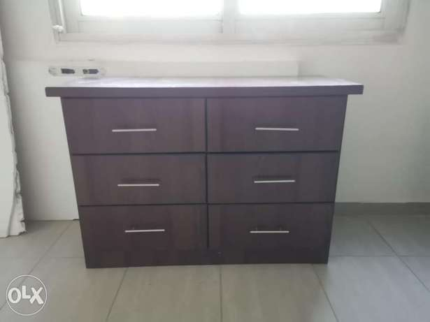 Good quality Chest of drawers for sale