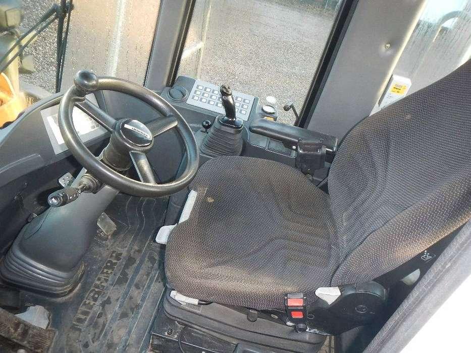 Liebherr L 544 2plus2 - 2007 - image 13