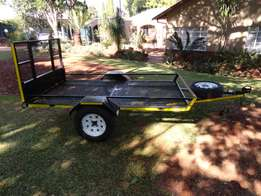 Quad Trailer for Sale
