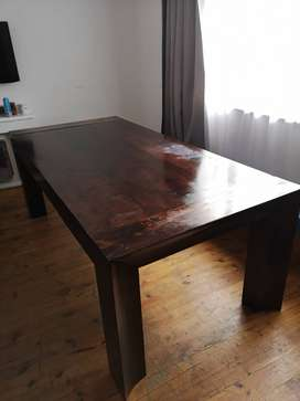 Dining Room Table And Chairs 10 Seater