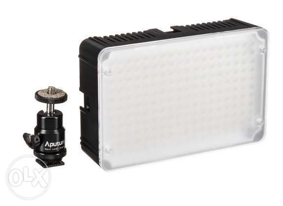 Aputure Amaran H198C On-Camera LED Light زلقا -  4