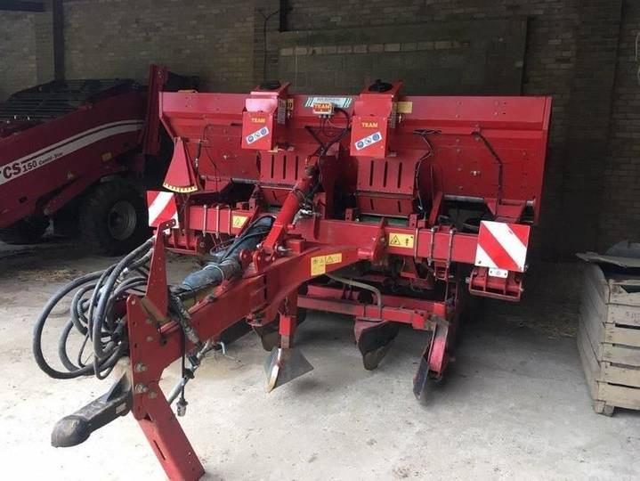 Grimme gl42t - 2009