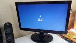Samsung S20D300H 20 Inch LED Monitor