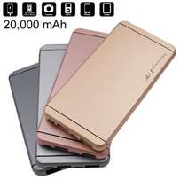 JYF 20000mAh Power Bank JYF-76 with Delivery