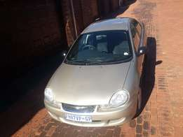 Chrysler Neon 1.6 SE 2003