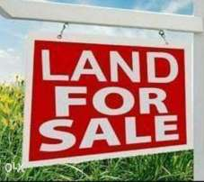 48 plots of land for sale