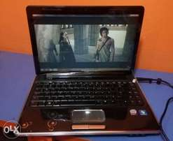 HP Pavilion Dv4 Core2Duo