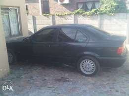 bmw 320i e36 for sale