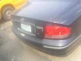 Neatly Few Months Used Hyundai Sonata 2003