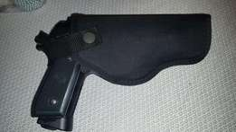 Co2 pistol... baretta, blowback, full metal, semi and full automatic