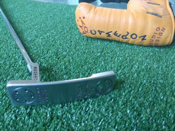 Golf Clubs, Scotty Cameron putter Northgate - image 2