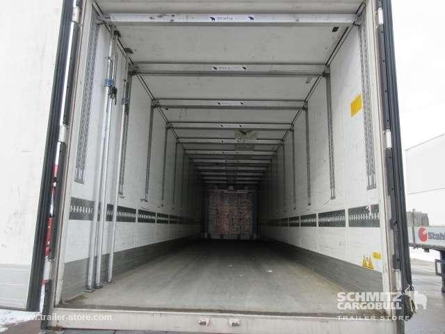Schmitz Cargobull Tiefkühlkoffer Standard Doppelstock - 2012 - image 3