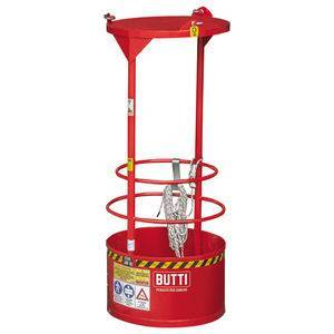 Butti Lifting Basket - 2019