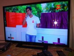 """Tcl 32"""" digital tv in stock now"""