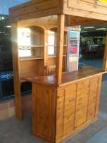 Bar Oregan pine for sale