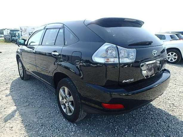 Toyota Harrier, KCN,leather seats City Centre - image 3