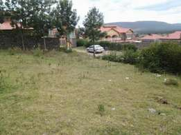 1/8th Acre vacant plot for sale in Section 58 Estate35