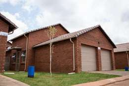 House for sale next Wonderpark Mall