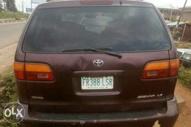 Very neat sienna first body Ibadan Central - image 1