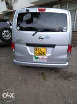 Nissan NV200 VAN (quick sale)
