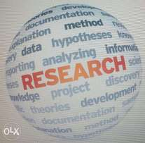 Norim Research ( Research Proposals, Journal Articles &Data Analysis)