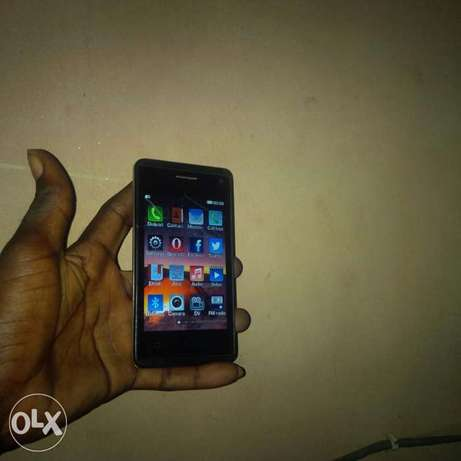 Very clean working perfect Itel it6910 Abule Egba - image 5